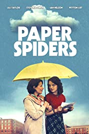 Paper Spiders (2021) poster