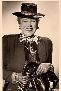 Ida Wüst Picture