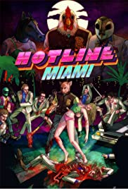 Hotline Miami(2012) Poster - Movie Forum, Cast, Reviews