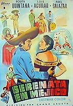 Serenata en México