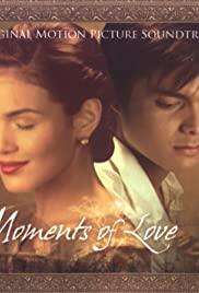 Moments of Love Poster