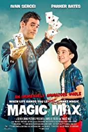 Magic Max (2021) poster
