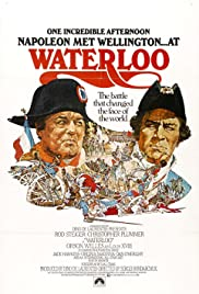 Waterloo (1970) Poster - Movie Forum, Cast, Reviews