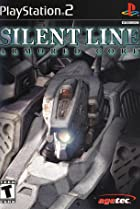Image of Silent Line: Armored Core