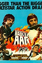 Image of Badle Ki Aag