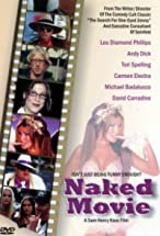 Primary image for Naked Movie