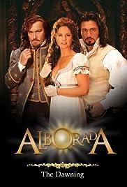 Alborada Poster - TV Show Forum, Cast, Reviews