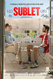 Sublet poster
