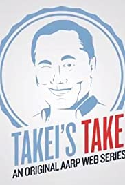 George Takei and Dom Mazzetti Talk Social Media Poster