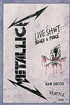Image of Metallica: Live Shit - Binge & Purge, San Diego