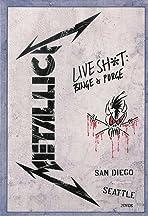 Metallica: Live Shit - Binge & Purge, San Diego
