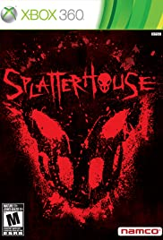 Splatterhouse(2010) Poster - Movie Forum, Cast, Reviews
