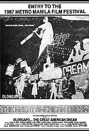 Olongapo... The Great American Dream Poster