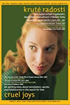 Kruté radosti (2002) Poster