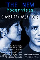 Image of The New Modernists 9: American Architects