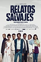 Image of Relatos salvajes