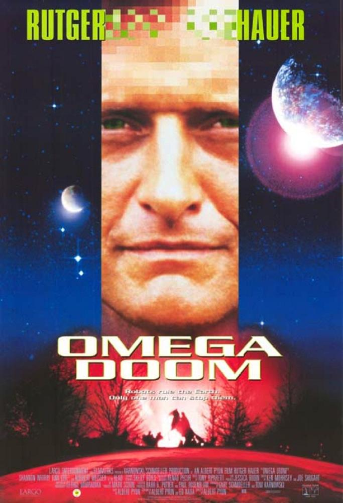 Omega Doom Watch Full Movie Free Online