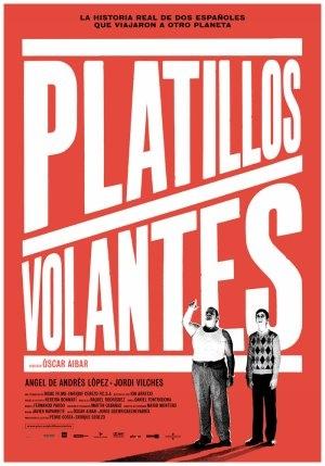 Platillos volantes - 2003