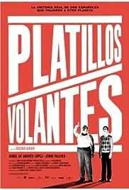 Platillos volantes(2003) Poster - Movie Forum, Cast, Reviews