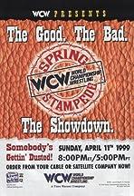 WCW Spring Stampede