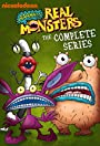 Aaahh!!! Real Monsters