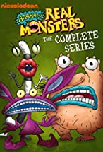 Primary image for Aaahh!!! Real Monsters