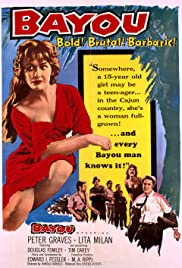 Bayou Poster