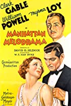 Image of Manhattan Melodrama
