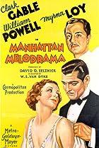 Image of Manhattan Melodrama