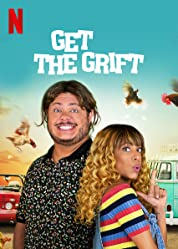 Get the Grift (2021) poster