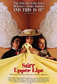 Stiff Upper Lips (1998) Poster - Movie Forum, Cast, Reviews