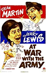 At War with the Army(1951)