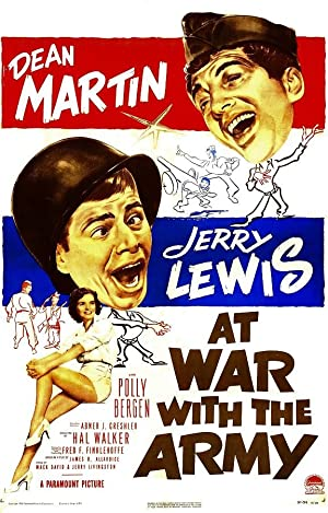 At War with the Army (1950) Download on Vidmate