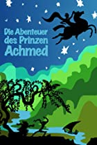 Image of The Adventures of Prince Achmed