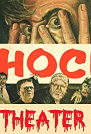 Shock Theater Poster