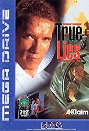 True Lies (1995) Poster - Movie Forum, Cast, Reviews