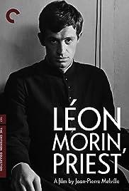 Léon Morin, Priest(1961) Poster - Movie Forum, Cast, Reviews
