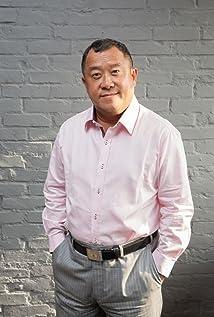 Regjizori Eric Tsang