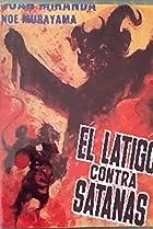 Image of El látigo contra Satanás