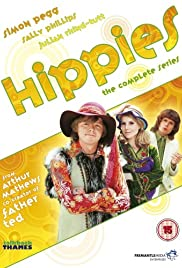Disgusting Hippies Poster