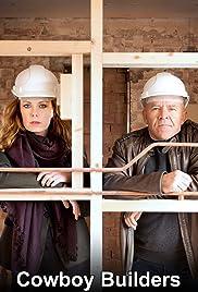 Cowboy Builders Poster