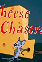 Image of Cheese Chasers