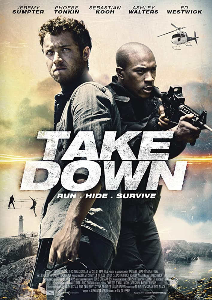 Take Down (2016) | 1link mega