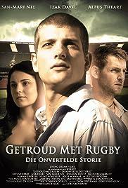 Getroud met Rugby: Die Onvertelde Storie Poster