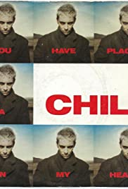 Eurythmics: You Have Placed a Chill in My Heart Poster