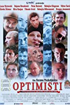 Image of The Optimists