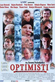 Optimisti Poster