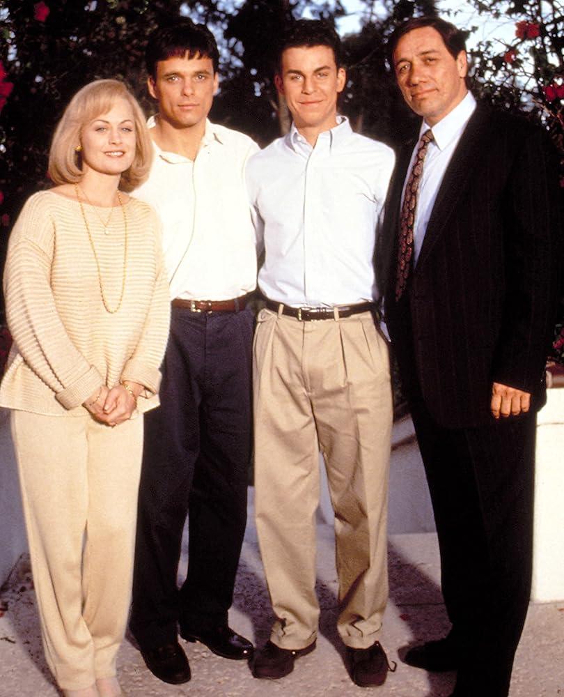 Menendez: A Killing in Beverly Hills Menendez A Killing in Beverly Hills 1994