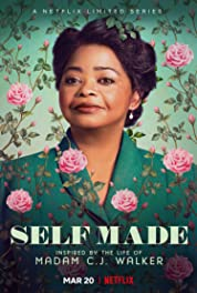Self Made: Inspired by the Life of Madam C.J. Walker - Season 1 (2020) poster