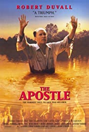 The Apostle (1997) Poster - Movie Forum, Cast, Reviews